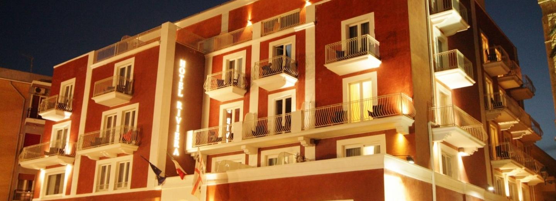Hotel Riviera Carloforte