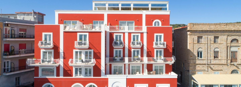 Lu' Hotel Riviera Carloforte